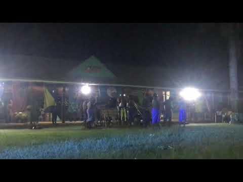 Solomon Islands Law Students Association (Emalus Culture Night)