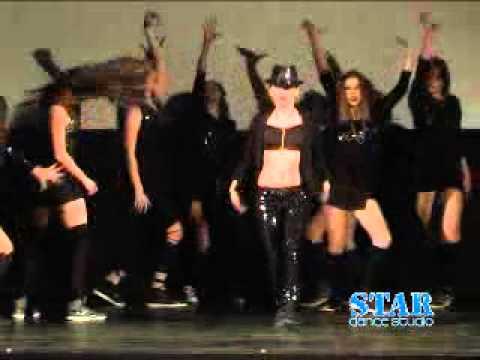 Star dance studio   Novogodišnji koncert   24 12 2014