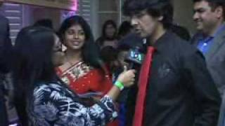 Sonu Nigam Interview VOA Hindi washington DC concert