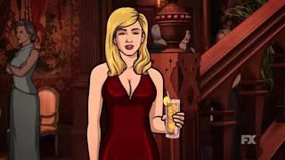 Archer Season 7 Promo 3