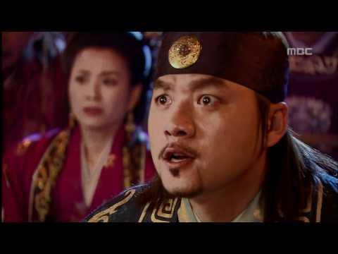[고구려 사극판타지] 주몽 Jumong 궁을 장악한 금와