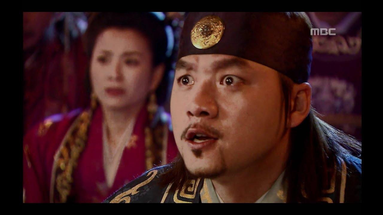 Download [고구려 사극판타지] 주몽 Jumong 궁을 장악한 금와