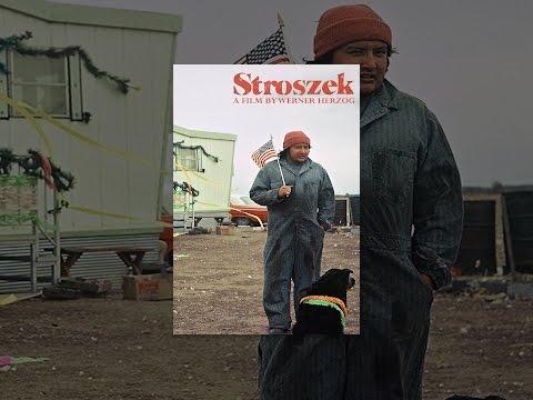 Werner Herzog film collection: Stroszek