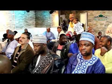 Ghana Maulid by Abnaa ulfaida Holland Den Haag 2017