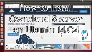 Tutorial: How to Install ownCloud 8 Server on Ubuntu 14.04 (2015)