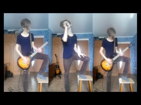 Crown The Empire – Breaking Point VOCAL  GUITAR