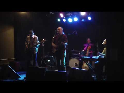 Tinsley Ellis at the Globe Hall 5/26/17 New Minglewood Blues/Good Morning Little School Girl
