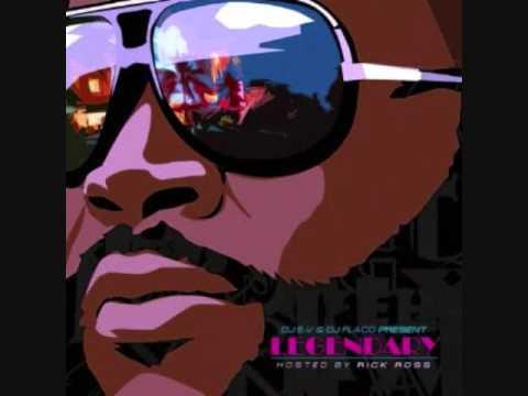 Rick Ross- We Grind Hard *NEW song spring break 09*...