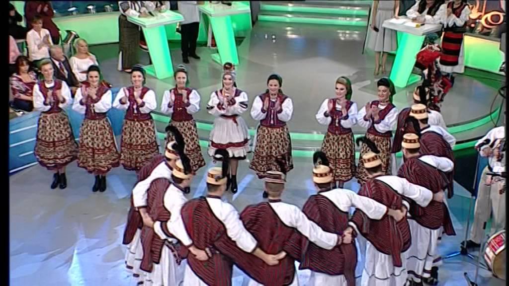 Ansamblul Transilvania Nunta în Oaş At O Dată N Viaţă Youtube