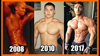 Video Jeremy Buendia Incredible Body Transformation (2008-2018) | MOTIVATION download MP3, 3GP, MP4, WEBM, AVI, FLV Desember 2017