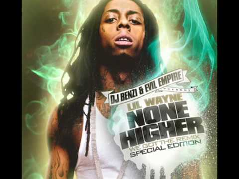 Lil Wayne-I'm Not Human (Lyrics Included)