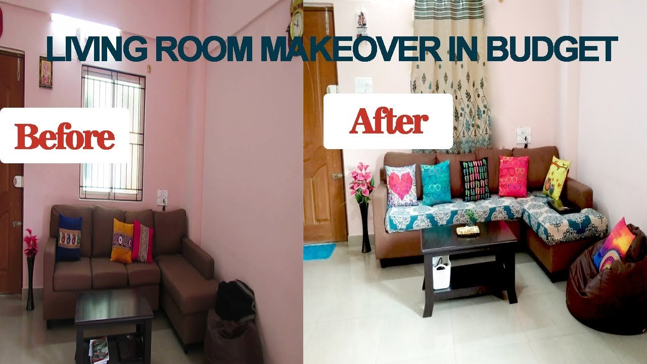 Indian Living Room Decorating Ideas In Budget