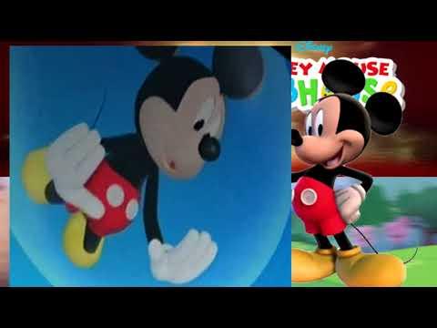 Clubul Lui Mickey Mouse Baia Cu Spuma A Lui Pluto