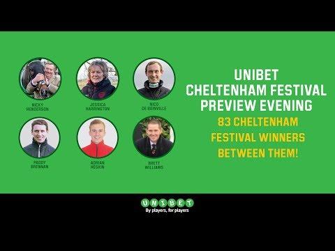 Unibet's Cheltenham Festival Preview