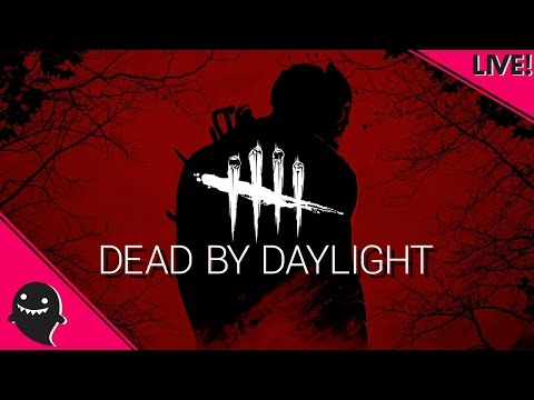 DEAD BY DAYLIGHT | MULTIPLAYER | SURVIVAL HORROR | dibbs