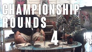 Championship Rounds: Episode 4 thumbnail
