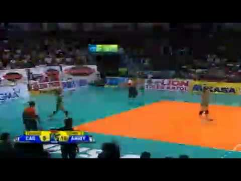 Philippine Army vs Cagayan Valley SVL 11 All Filipino Finals Game 2