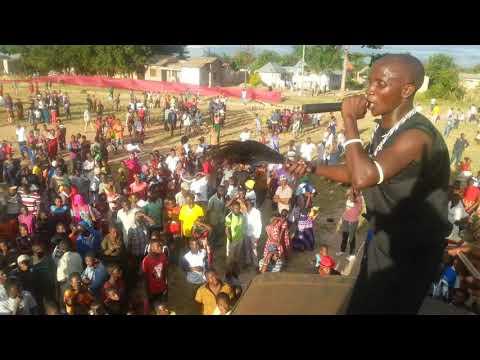 Bhudagala Mwanamalonja  Show Kahama 2019