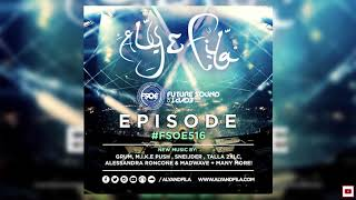 Download Aly & Fila Presents FSOE 516 [Future Sound of Egypt] MP3 song and Music Video