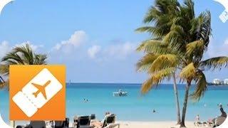 Urlaubs-Check | Bali vs. Jamaica | Die Challenge | Teil 1