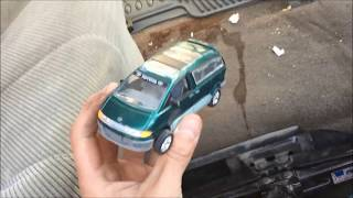 Baixar 1992 Toyota Previa Rehabilitation Part 1 (The Tune Up)