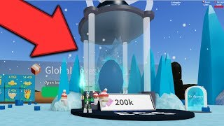 ⭐ A HUGE ICE-CREAM EGG AND AN AMAZING SWORD!! | ROBLOX ⭐