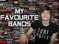 My Favourite Bands mp3