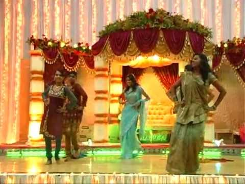 Vaada vaada payya Family performance.mp4