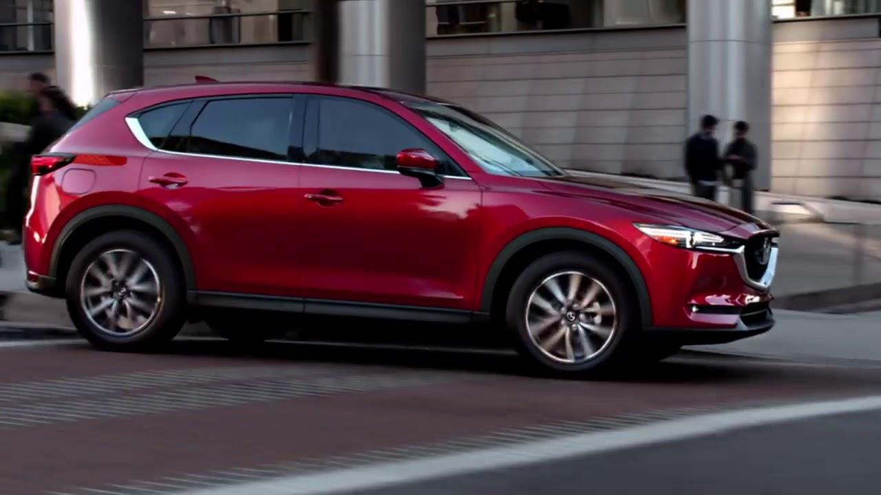 2018 Mazda Cx 5 Roger Beasley Mazda Central Youtube
