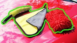 Аксессуары для мойки автомобиля с Алиэкспресс
