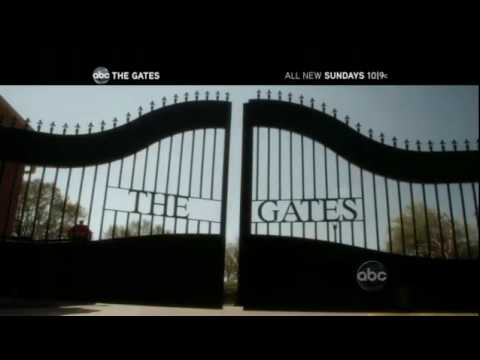 Download The Gates - Season 1 - All New Episodes Generic Promo #1 : Behind These Gates