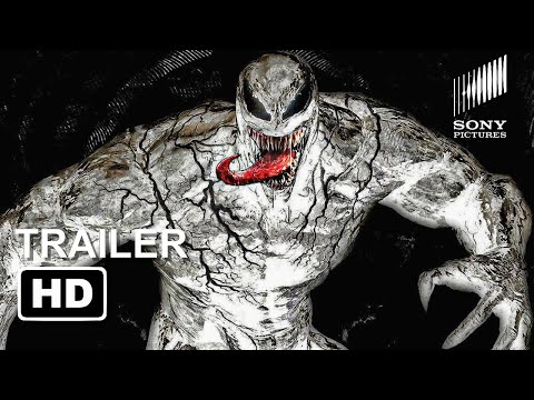 """Venom 3: The Spider-Verse """"Teaser Trailer"""" (2022) Sony Pictures 