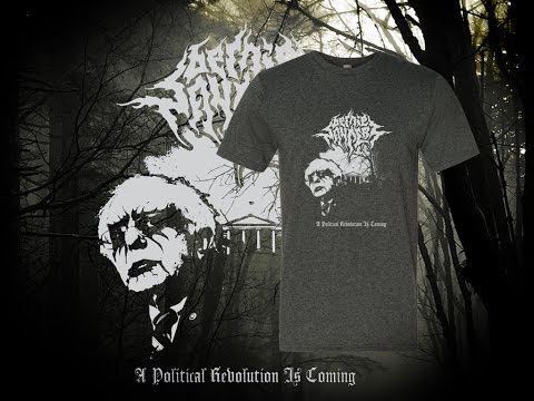 Black Metal Bernie