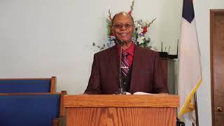 Sunday School Lesson - April 4, 2021