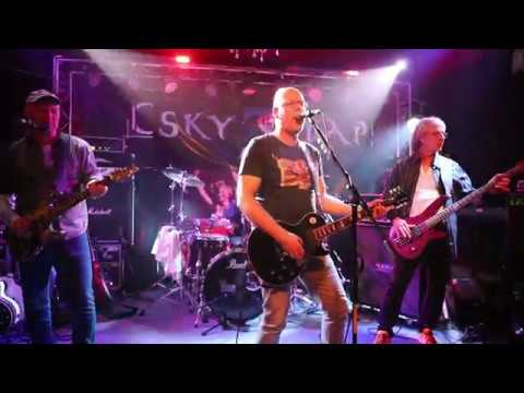 SKYTAP - Let me be myself live at Marias Ballroom, Hamburg 2016/02/27