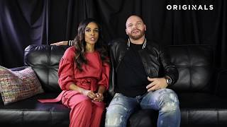 Michelle Williams & Chad Johnson: Is Reality TV Love Healthy For A Relationship To Prosper?