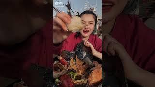Asmr Seafood - Asmr 해산물 #29