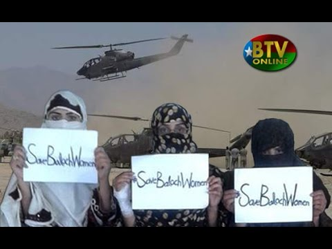 United Nations Remains Silent while Baloch Civilians are Subjected to War Crimes in Balochistan