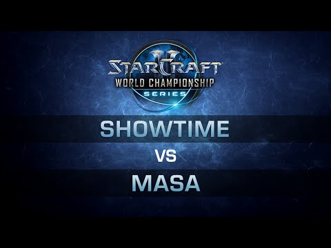 ShoWTimE vs MaSa