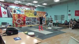 Кубок ИГМА 26.11.16 женщины