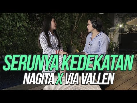 Sayang - Nagita Feat Via Vallen (Cover) #RANSMUSIC
