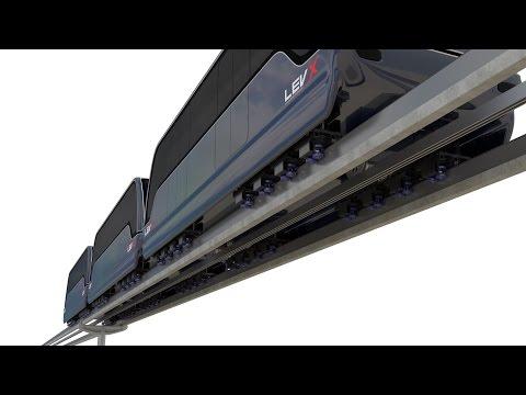 Honolulu Rail MAGNETIC LEVITATION HB134 & SB19