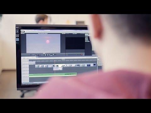 MAGIX Recruiting Video – Ausbildung