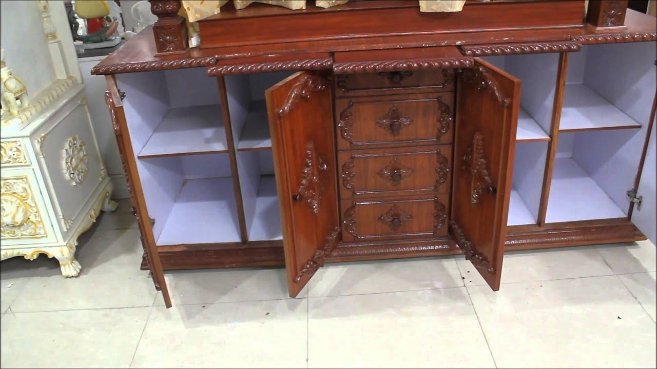 Wooden Temple Wooden Mandir Puja Altar Pooja Cabinet