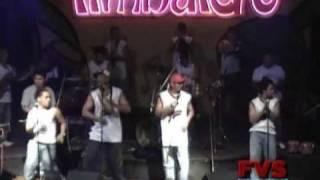 Explosion Habana - Manitu En El Timbalero