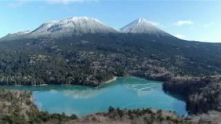 2019. 12. 5-12オンネトー結氷~Lake Onneto frozen 2019.12.5-12
