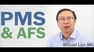 Hormonal Axis Imbalances and PMS