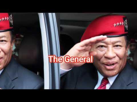 Ucapan Jendral Purn. Agum Gumelar Tentang Jokowi & Ida Arimurti Akan Kejutkan Jutaan Warga. Why?
