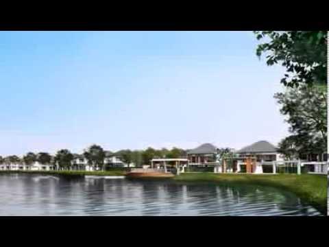 Lake nakara Lakenakara ขอนแก่น เลค นครา โครงการ บ้านเดี่ยว บ้านแฝด ขอนแก่น By Amust Development