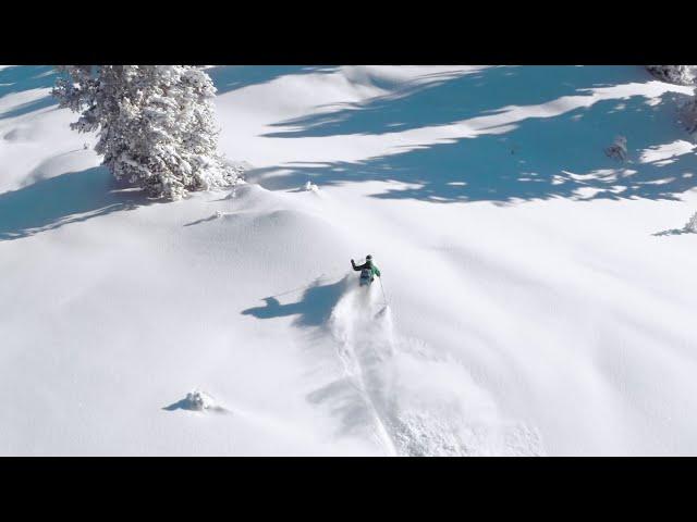 Skitouring with Kids   VAUDE